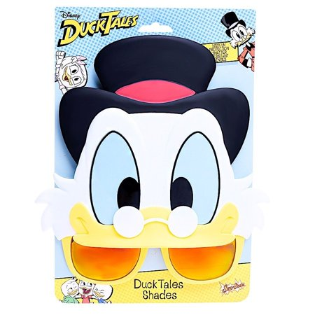 Party Costumes - Sun-Staches - Disney Scrooge McDuck Cosplay sg3026 for $<!---->