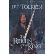 Lord of the Rings, The #3 - The Return of the King Used Condition