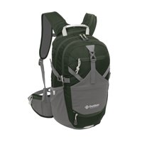 Outdoor Products Trail Break 18L Hydration Pack with 2-Liter Reservoir, Green