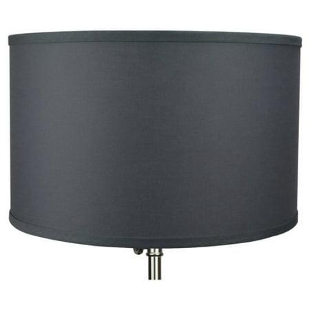Fenchel shades 16 linen drum lamp shade walmart fenchel shades 16 linen drum lamp shade aloadofball Images
