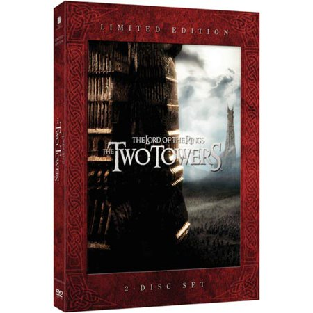 The Lord of the Rings: The Two Towers (Theatrical and Extended Limited