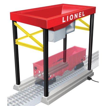 Lionel 6-81315 Coaling Station - Lionel City Station