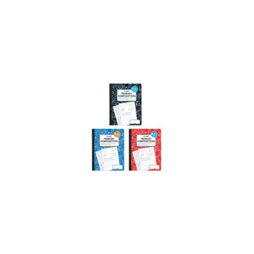 Primary Ruled Composition Book(Pack of 48 )