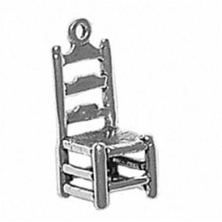 Chippendale Sterling Place (Sterling Silver 7