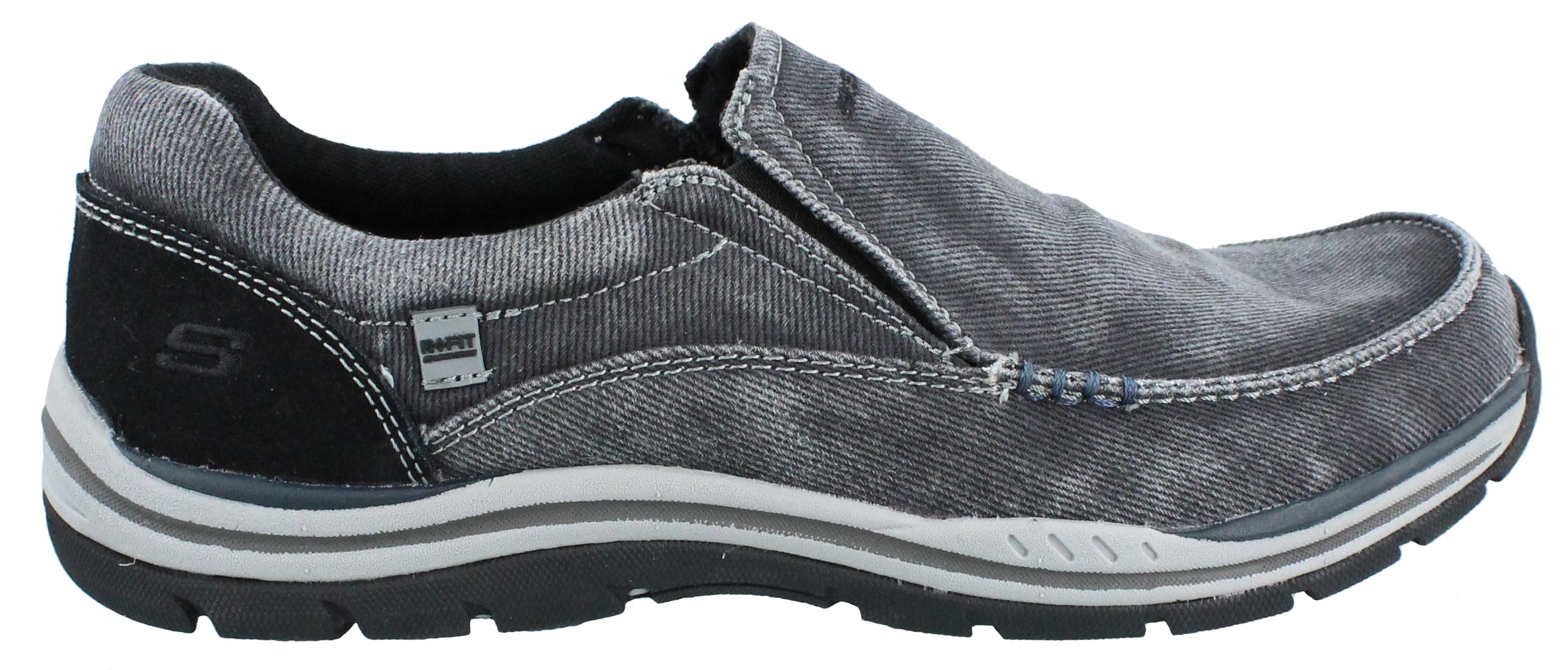 Men's Skechers, Expected Avillo Slip on Shoe