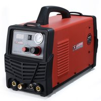 Amico CTS-200, 50 Amp Plasma Cutter, 200A TIG-Torch, 200A Stick Arc Welder 3-in-1 Combo Welding New