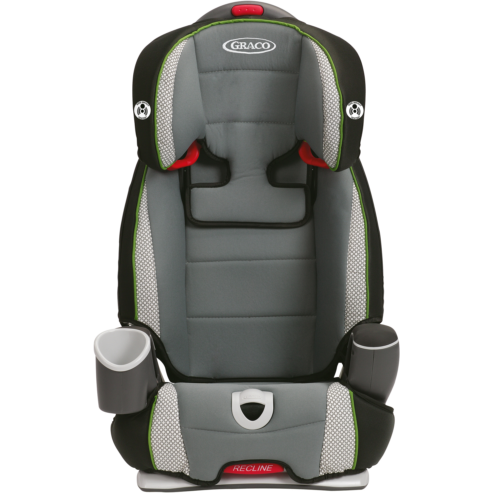 Graco Argos 65 3 In 1 Booster Car Seat Webster