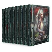 The Jade Forest Chronicles Series Box Set - eBook