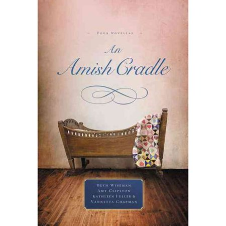 An Amish Cradle by