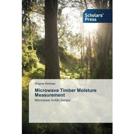Microwave Timber Moisture Measurement