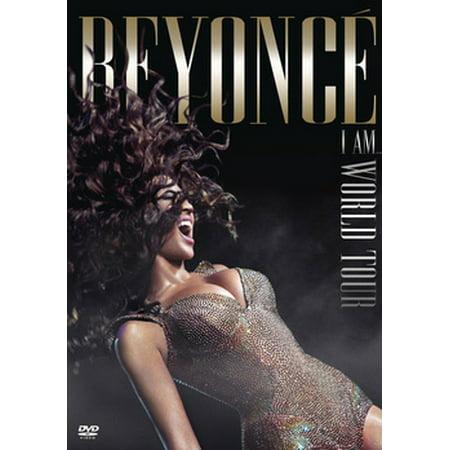 Beyonce: I Am World Tour (DVD) (Beyonce I Am Tour)