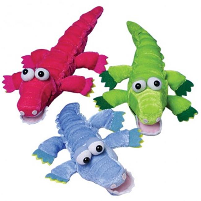 Super Soft Stuffed Animals For Babies, Us Toy Sb401x3 Plush Big Eyed Crocodiles 12 Per Pack Pack Of 3 Walmart Canada