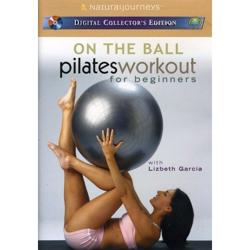 On The Ball Pilates Workout For Beginners