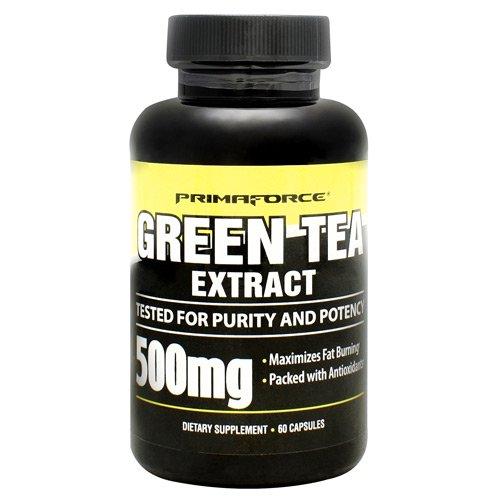 Green Tea Extract, 60 Capsules, 60 Capsules - Walmart.com