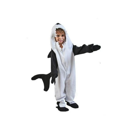 Child Killer Whale Costume](Costume Jeff The Killer)