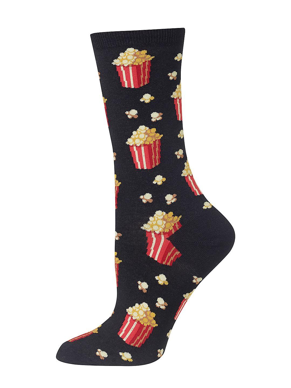 Popcorn Crew Socks