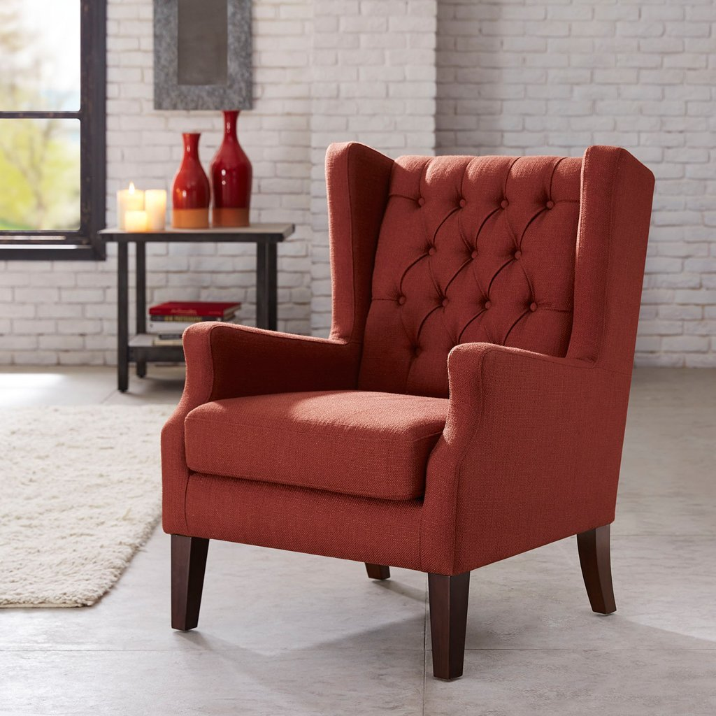 & Madison Park Maxwell Chair FPF18-0224 - Walmart.com