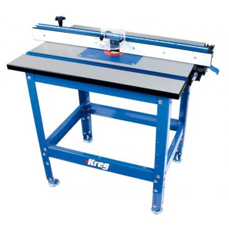 Kreg PRS1045 Precision Router Table System Wood Working Tool