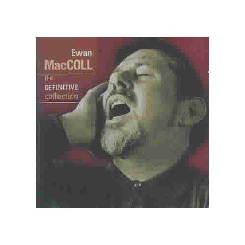 Ewan Maccoll - Definitive Collection [CD]