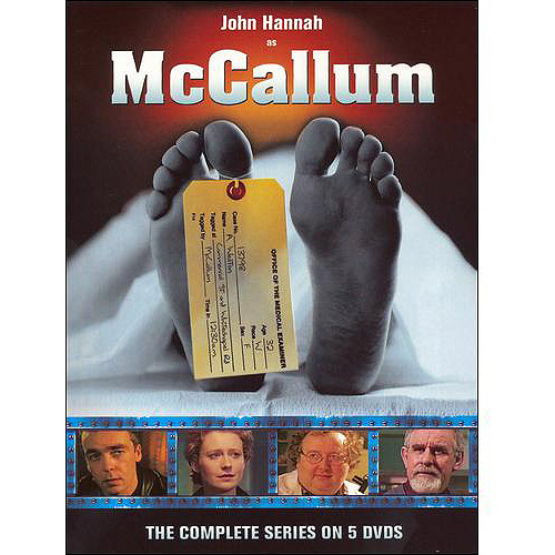 McCallum: Series Collection