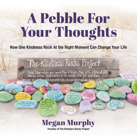 A Pebble for Your Thoughts : How One Kindness Rock at the Right Moment Can Change Your