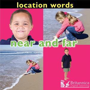 Location Words: Near and Far - eBook