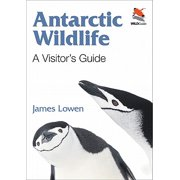 Antarctic Wildlife : A Visitor's Guide - Paperback