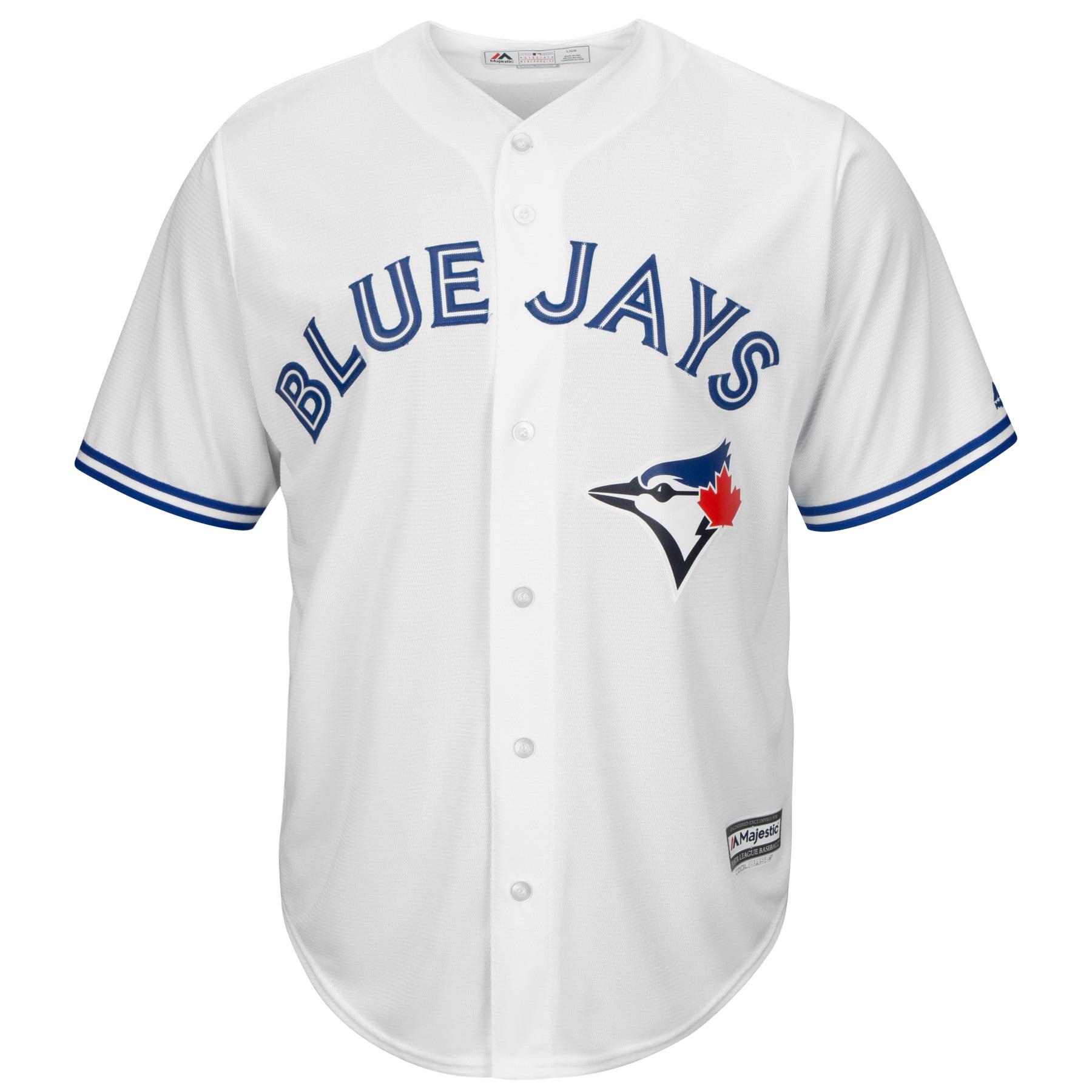 sale retailer e3104 c53b2 discount blue jays jerseys