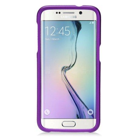 Insten Gel Cover Case for Samsung Galaxy S7 - Hot Pink - image 2 de 3