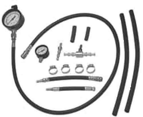 S&G Tool Aid Tool Aid 53950 Fuel Injection Pressure Teste...