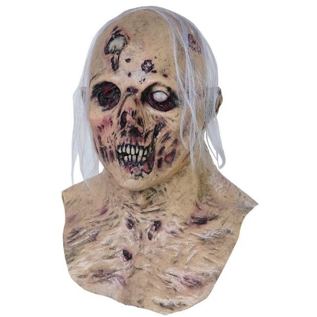 Fearscape Studios FS003 Corpsified Skull Scary Adult Halloween Latex Mask