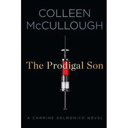 The Prodigal Son - eBook](Prodigal Son Craft)
