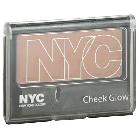 Blush Cheek Sticks - Coty nyc cheek glow powder blush, 0.28 oz