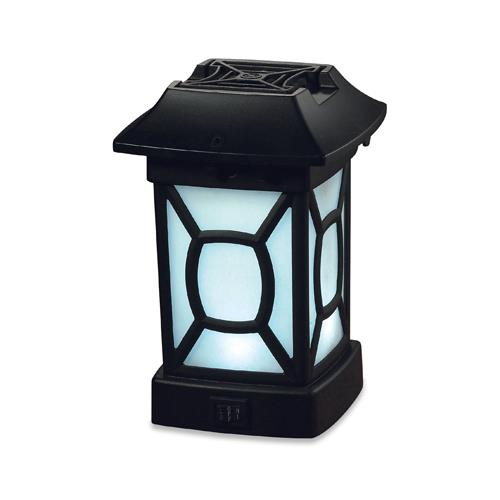 Thermacell Repellents MR 9W Mosquito Patio Shield Lantern, Portable by THERMACELL REPELLENTS INC