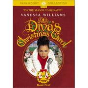 A Divas Christmas Carol (DVD)