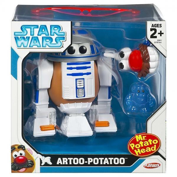 Playskool Mr. Potato Head Star Wars Artoo-Potatoo by