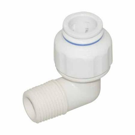 Ez-Flo 84032 Tube To Male Pipe Elbow - Male Elbow Tube