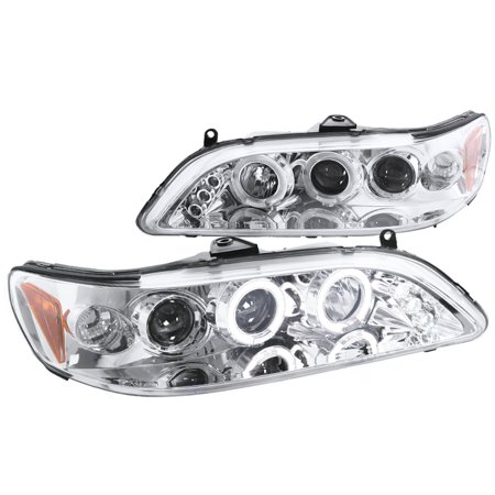 Spec-D Tuning 1998-2002 Honda Accord Led Projector