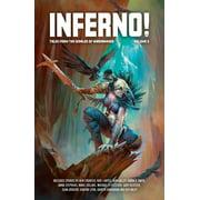 Inferno! Volume 5 - eBook