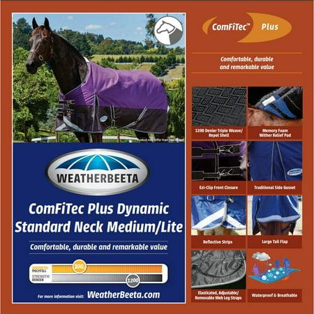 Weatherbeeta Comfitec Plus Medium/Lite