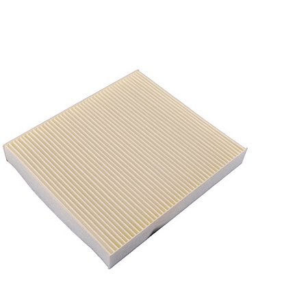 Denso 453 6018 Partic Elecstatc Cabin Air Filter