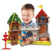Fisher-Price Mike the Knight Glendragon Castle Play Set