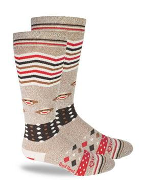 7efb6792b34 Product Image Fox River Womens Monkey Zigzag Ultra-lightweight Knee-high  Socks