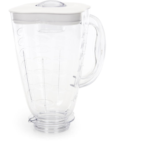 Oster 6-Cup Plastic Accessory Jar 4917