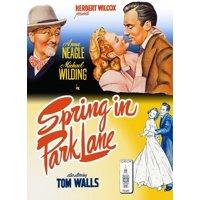 Spring in Park Lane (DVD)