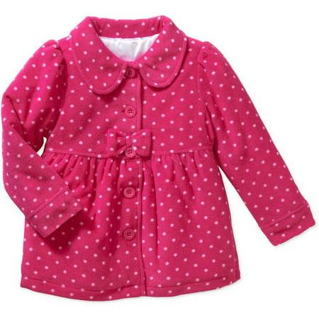 ab2099eb0 Healthtex - Healthtex Baby Toddler Girl Essential Peacoat Jacket ...