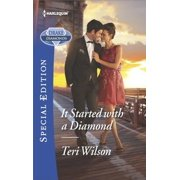 It Started with a Diamond - eBook