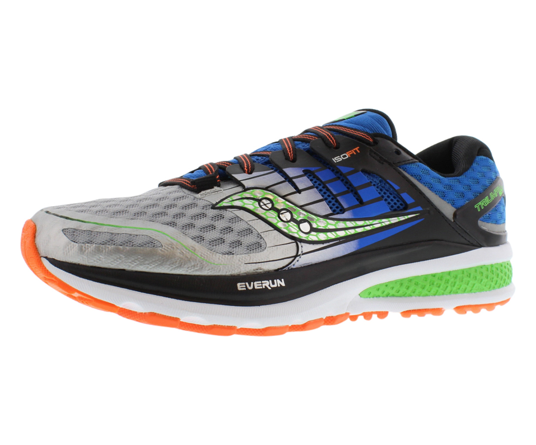 Saucony Triumph Iso 2 W Running Men's Shoes Size by saucony