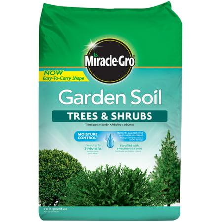 Upc 032247605946 Miracle Gro Tree And Schrub Garden Soil 76059430