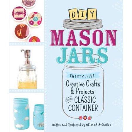 DIY Mason Jars - eBook](Diy Mason Jar Ideas)